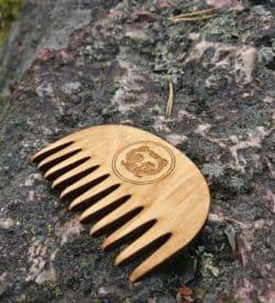 Ahma Beard Comb