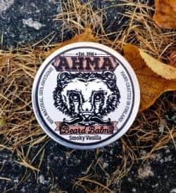 Ahma Beard Balm Smoky Vanilla